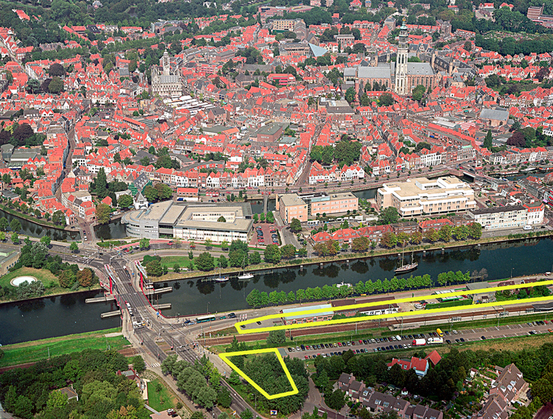 W1841 Stedenb plan Kantoren Middelburg 13285