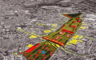 W1896 Stedenb plan Spoorzone Winterswijk  winterswijk1