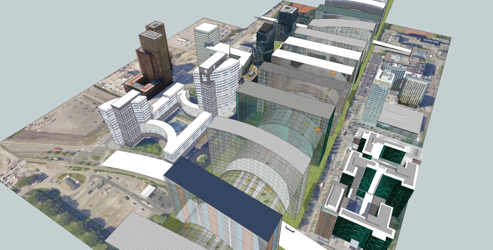 W201020 ZuidAs Amsterdam Studie 16-12-10-9