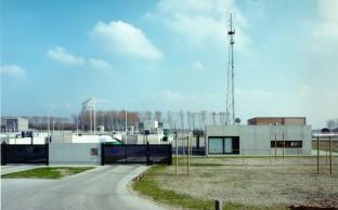 Waterzuiveringsgebouw Driebergen W1375 -Doorn 1996-A